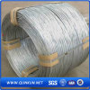 Anping 4mm galvaniza a bobina do fio