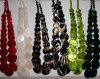 Образец ожерелья раковины (SHXL010)