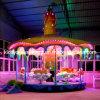Крытый Carousel езды парка атракционов