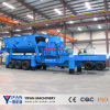 機械を作る中国の一流の移動式砂