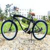 Велосипед взрослый крейсера пляжа электрический