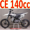 CE Dirt Bike (AGB-37YZF-3 140CC 14/12)