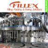 Gaseosas automática de bebidas Máquina de llenado