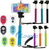De in het groot Draadloze Monopod Selfie Stok van Bluetooth
