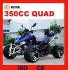 Esporte de competência ATV da CEE 350cc