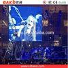 Neue Innenbilder farbenreiche HD Shenzhen-Bako P3.91 Miet-LED-Bildschirmanzeige