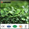 옥외 인공적인 철회 가능한 이동할 수 있는 정원 잎 담