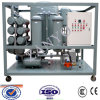 2 단계 Vacuum High Grade Transformer Oil Purification Machine