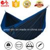 Lightweight Caldo-Selling Indoor e Outdoor Nylon Parachute Hammock, Customized