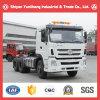 세 배 Ring 6X4 Tractor Truck/Towing Truck/Trailer Head
