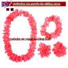 Elementi promozionali del partito della novità dei leu del fiore del regalo della novità (BO-3017)