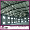 Casa de la casa prefabricada del almacén de la estructura de acero de la alta calidad