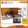 Vasia Expand Rope Courses di Indoor Playground (VS5-160317-90A-31B)