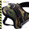 Safety reflexivo Pets Products, Pets Collar, Pets Back, Dog Harness, Dog Backpack, Big Dog Clothing con el CE En13356