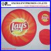 광고 Pouch (EP-F58405)를 가진 Foldable Nylon Frisbee