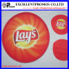 Foldable Nylon Frisbee bekanntmachen mit Pouch (EP-F58405)
