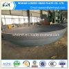 Protezioni materiali del tubo del acciaio al carbonio SA-Gr70 per i contenitori a pressione