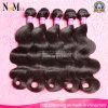Da onda malaia do corpo da qualidade cabelo sintético garantido de Kanekalon (QB-MVRH-BW)