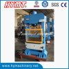 Prensa hidráulica de la alta precisión de Hpb-790/50t que estampa la punzonadora de doblez