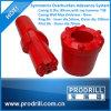 76-114mm Prodrill Permanent Top Hammer T38 Symmetrix Systems