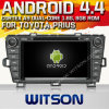 トヨタPrius (W2-A7044)のためのWitson Android 4.4 System Car DVD