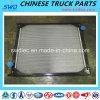 Refroidisseur intermédiaire Dz95259532213 véritable pour les pièces de rechange de camion de Shacman