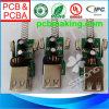 Быстро Тип-C агрегат обязанности USB3.1 PCB обязанности автомобиля