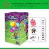 Cilindro descartável do hélio do jogo 99.999% do balão
