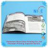 Stampa dura del libro di bambini del libro della scheda del coperchio