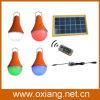 Цвет 15 изменяя солнечное перезаряжаемые цену электрической лампочки
