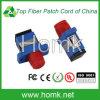 FC aan Sc Fiber Optic Adapter