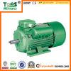 Moteur électrique d'induction asynchrone triphasée à C.A. IE2 pour le ventilateur