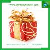Boîte de papier adaptée aux besoins du client de cadeau de carton d'impression