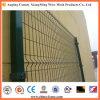La recinzione della rete fissa del metallo della rete fissa del metallo dei comitati riveste la barriera di sicurezza di pannelli 3D