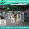 Máquina económica de la fabricación del pañal del bebé con el CE Cerficatiion