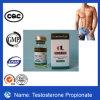 Propionato de la testosterona del polvo de la prueba del Bodybuilding del petróleo de los esteroides del texto P del 99% FAVORABLE