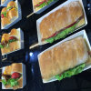 Les boîtes de déjeuner de papier des prix concurrentiels vendent en gros