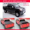 04-11Nissan 대륙간 탄도탄 6 ' - 7 침대를 위한 픽업 트럭 덮개를 잠그는 자동 트럭 부속품