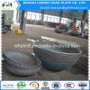 Testa emisferica per la protezione calda industriale del piatto della stufa di scoppio