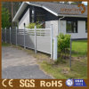Domestic Alu-WPC Fence, Low Cost and High Quality