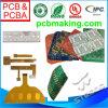 Tipos cheios de PWB do PWB, o flexível e o rígido, placas de circuito impresso de FPC com camadas