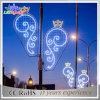 عطلة الصين مموّن شارع زخرفيّة [لد] عيد ميلاد المسيح زخرفة ضوء