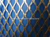 Alumínio/engranzamento de fio expandido aço (popular em Austrália)