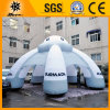 Alta qualità Inflatable Exhibition Dome Spider Tent per Outdoor Using