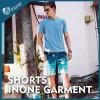 Os Mens de Inone M006 nadam calças curtas dos Shorts ocasionais da placa