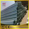 Tubo de acero galvanizado diámetro soldado espiral de la oferta del tubo de acero de SSAW