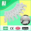 Chaîne populaire de dessus de lamelle de convoyeur de ventes (Har 2480PMO-k551)