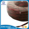Кабель Red/Black изолированный PVC CCA Condcutor Rvs