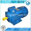 AC электрических двигателей Yl одиночной фазы с утверждением ISO (YL100L2-4)
