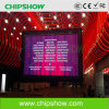 Exhibición de LED a todo color de interior de Chipshow Ah5 IP65 SMD HD